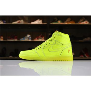 New Air Jordan 1 Retro High OG Gatorade Cyber AJ5997-345 For Sale